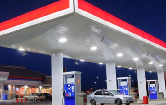 $150k for startup gas station and convenience store